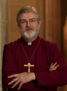 Bishop of Ebbsfleet